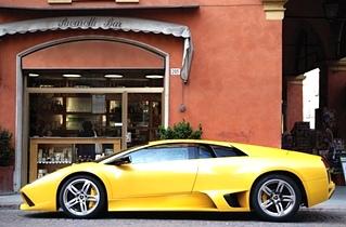 Lamborghini Repair  EuroHaus MotorSports  Lamborghini Repair In Tennessee