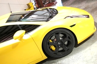 Lamborghini Repair Lamborghini Repair and Service